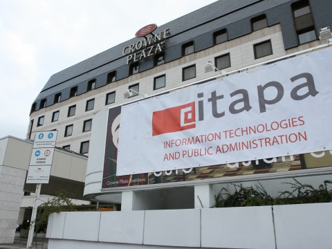 Picture: ITAPA International Congress 2006