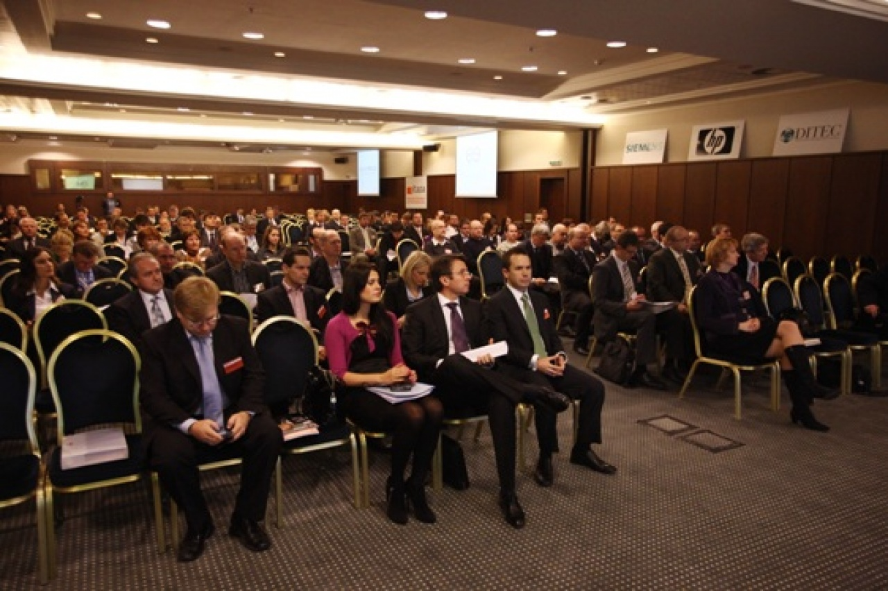 Picture: ITAPA 2012 International congress