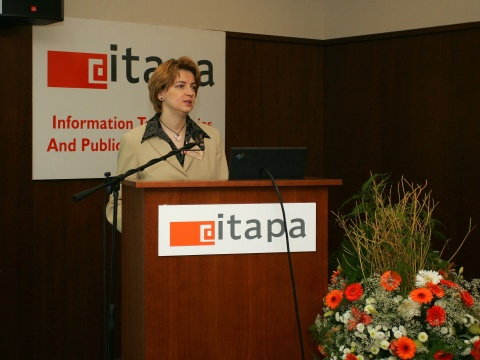 Picture: ITAPA International Congress 2005