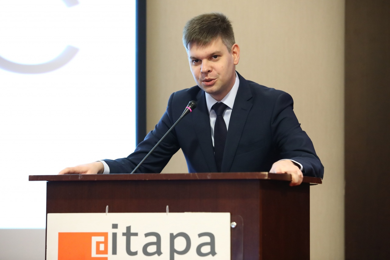 Picture: ITAPA 2013 International Congress