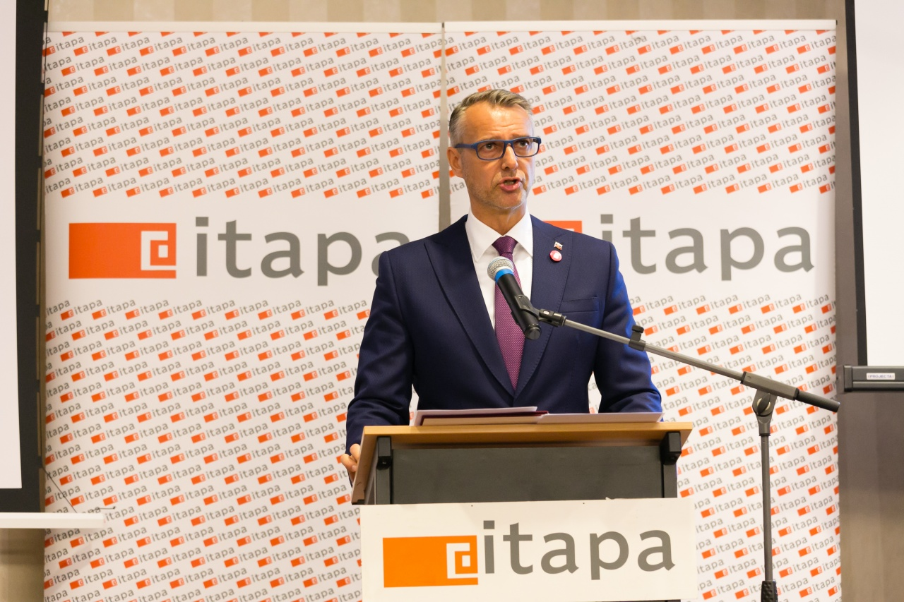 Picture: Spring ITAPA/OPIS 2015