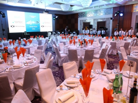 Picture: ITAPA 2017 GalaDinner