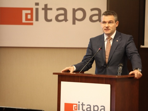 Picture: ITAPA 2016