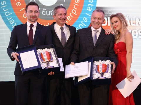 Picture: ITAPA 2015 Galadinner