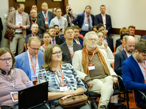 Picture: ITAPA 2019 International Congress
